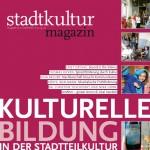 stadtkultur magazin Nr. 26
