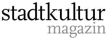 stadtkultur magazin
