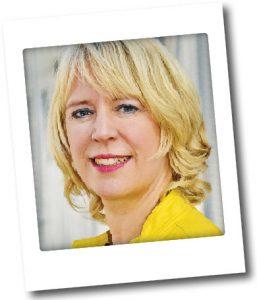 Foto: Prof. Dr. Gesa Birnkraut