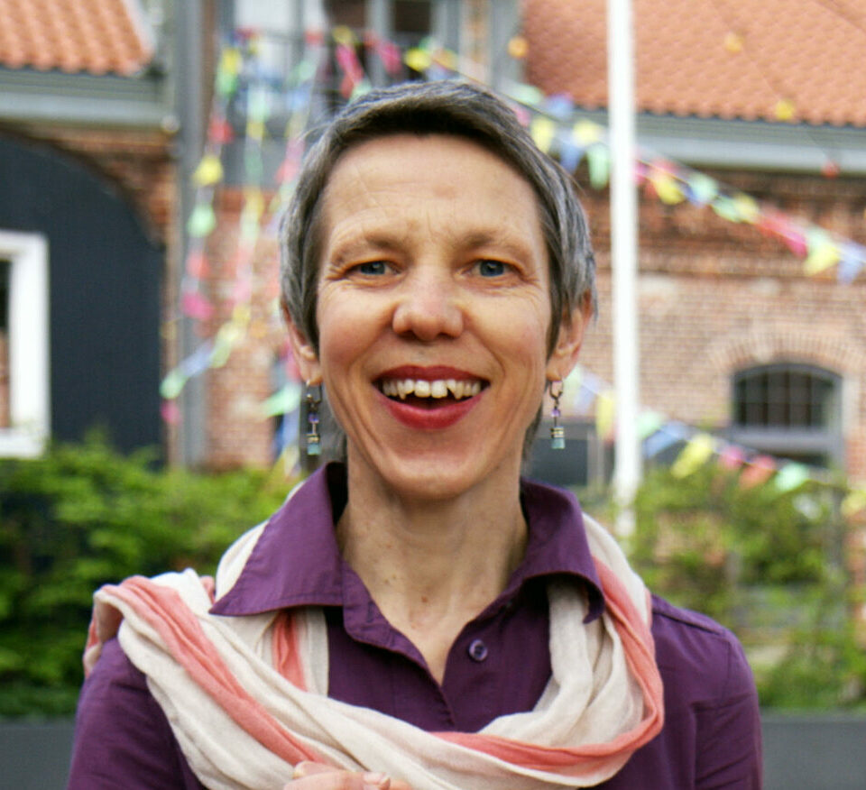 Sonja Engler