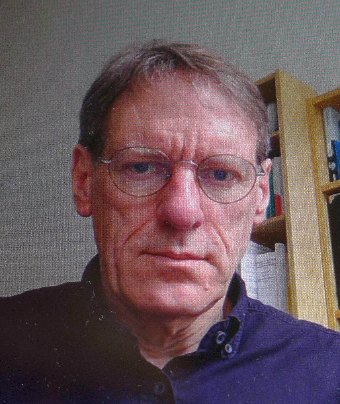 Bernd Haß