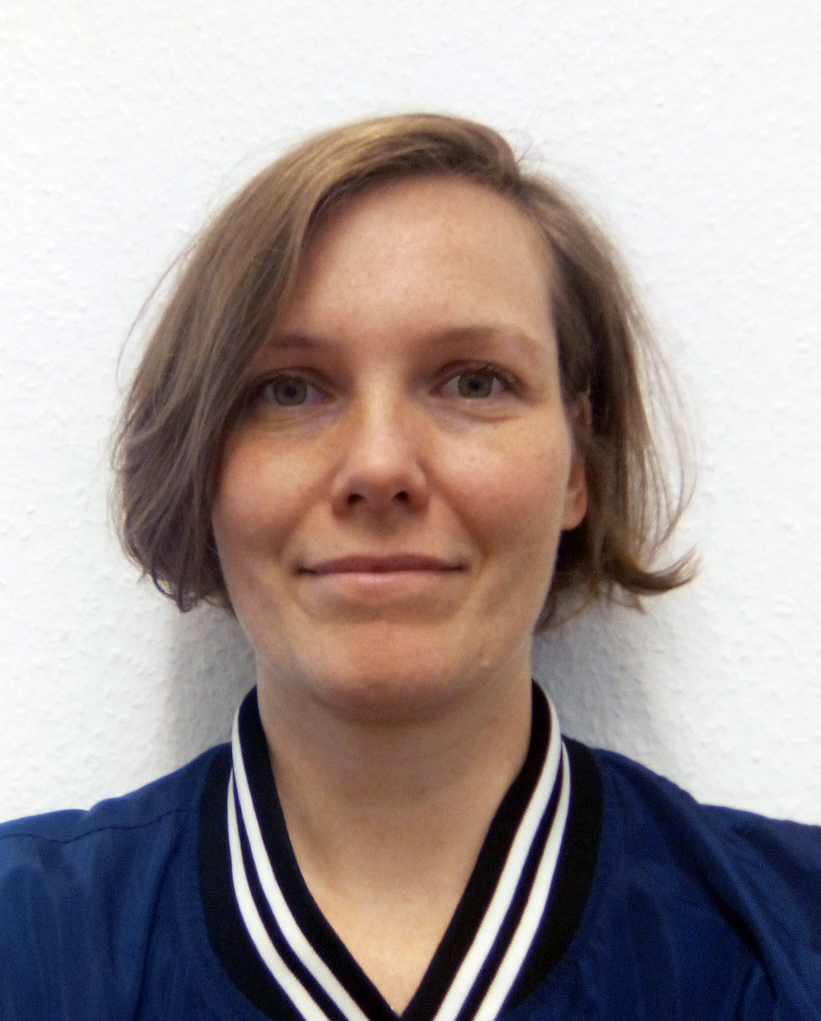 Friederike Salow