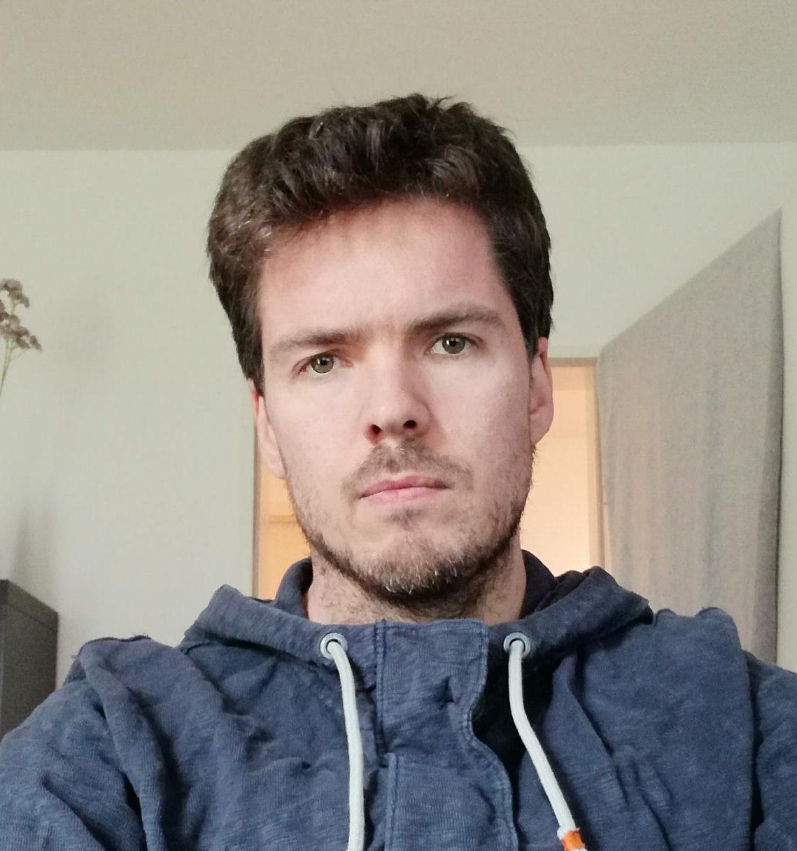 Alexander Wilke