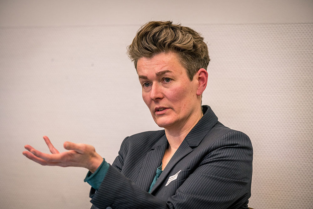 Katja Scheer