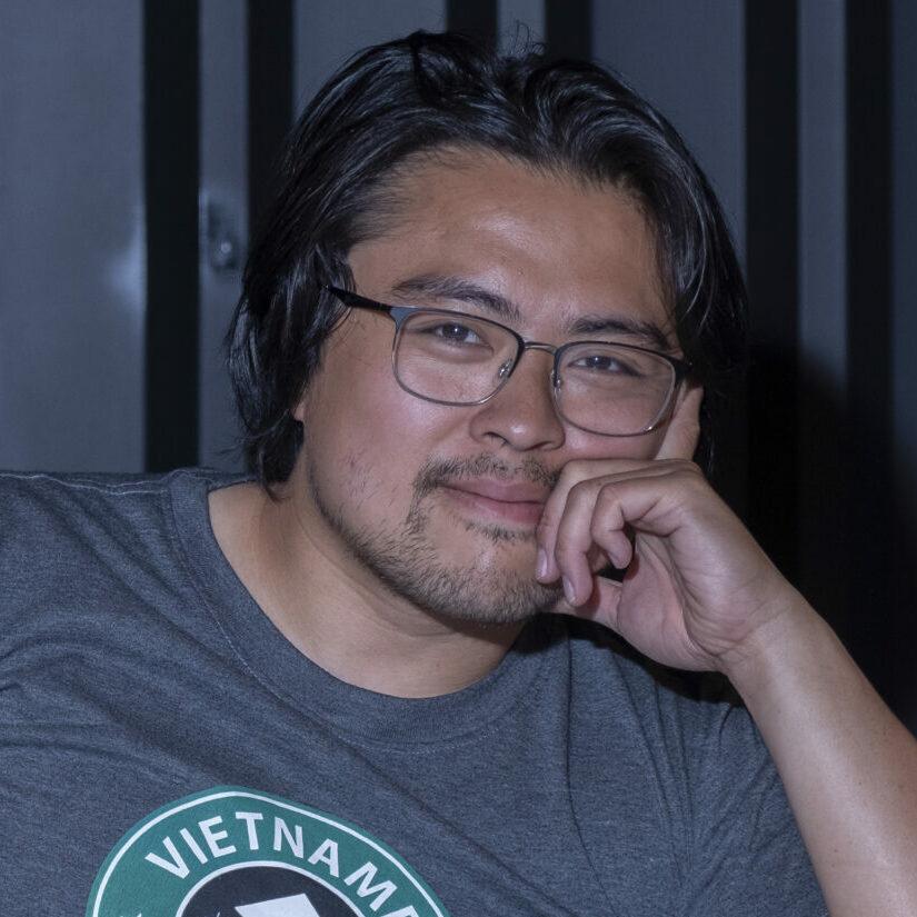 Dan Thy Nguyen