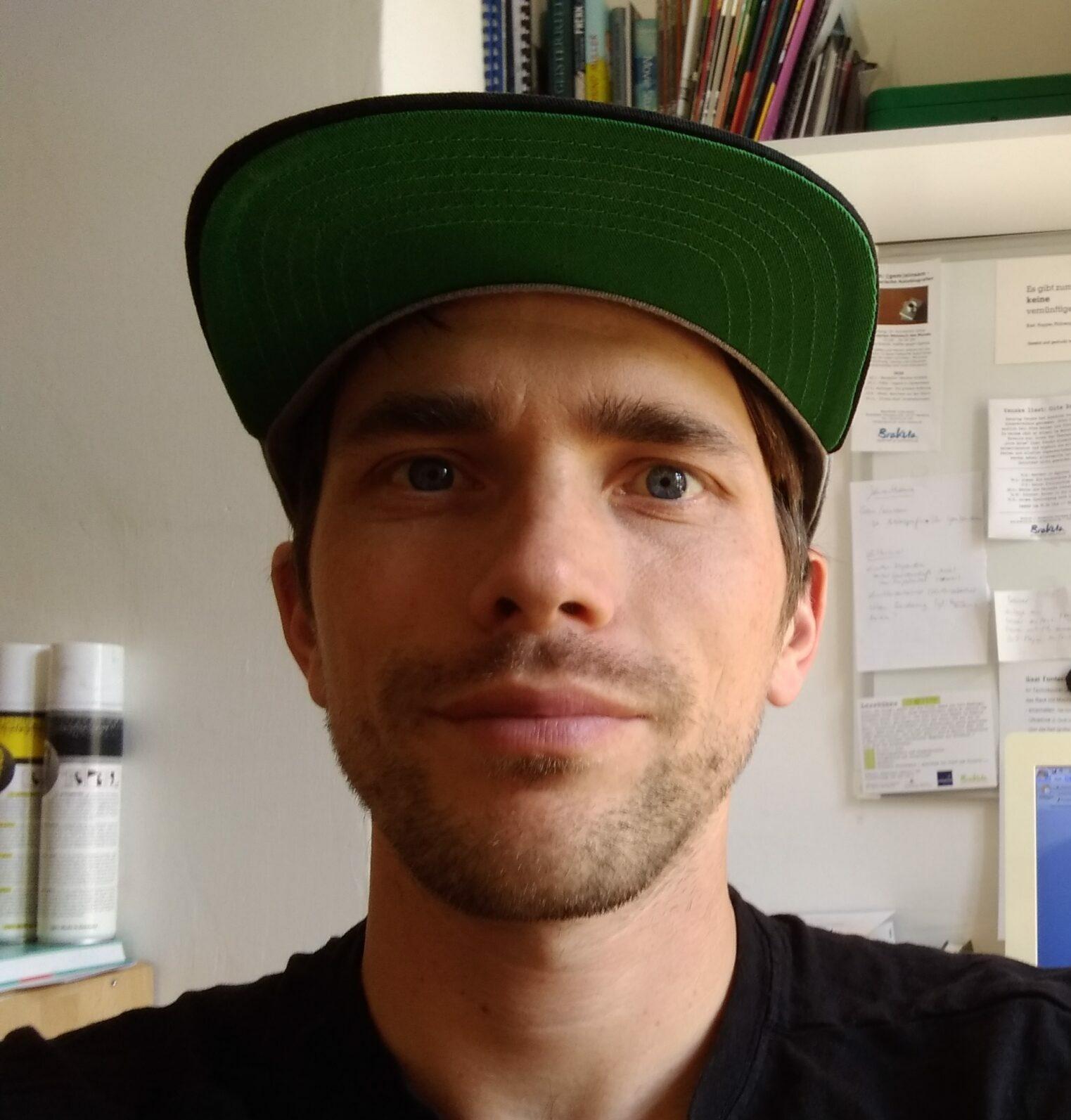 Konstantin Ulmer