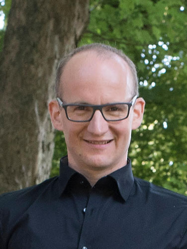 Friedemann Boltes