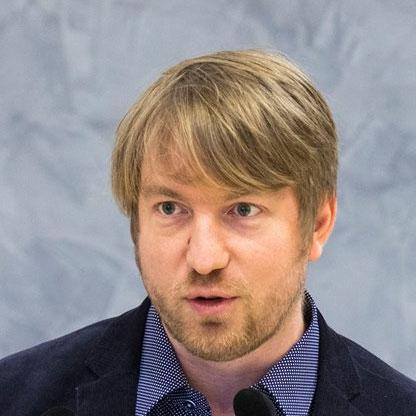 Marcus Munzlinger