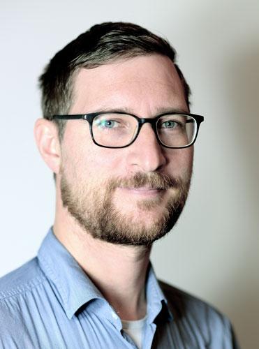 Moritz Piehler